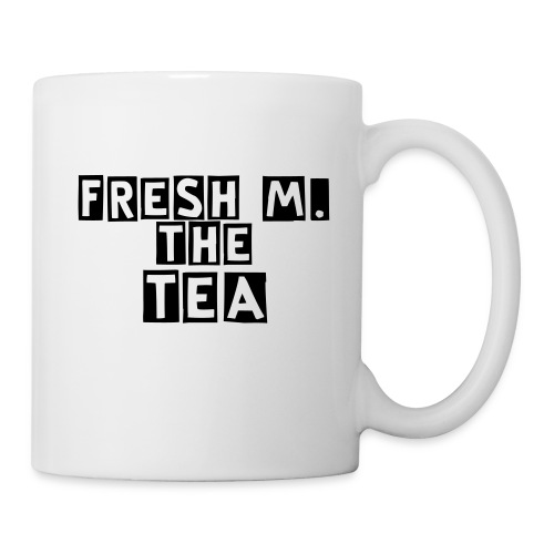Fresh M. The Tea - Tasse