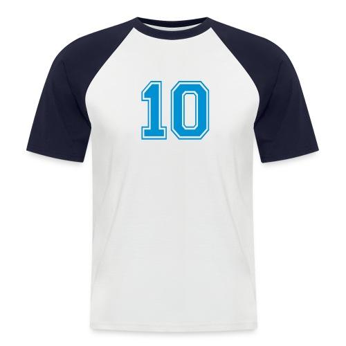 BASEBALL - T-shirt baseball manches courtes Homme