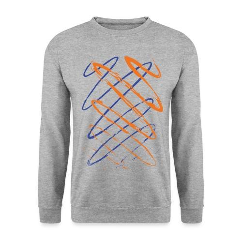 Scribble - Men's Sweatshirt