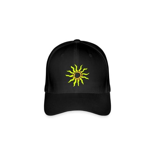 Sonnen Kappe - Flexfit Baseballkappe