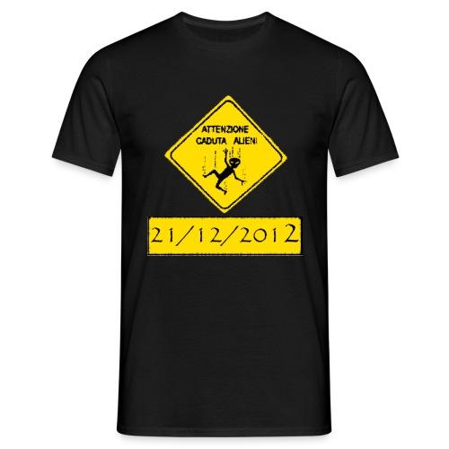 2012 - Maglietta da uomo
