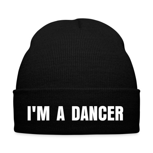 Dance hat! - Wintermuts
