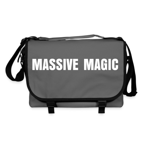 Massive Magic tas - Schoudertas