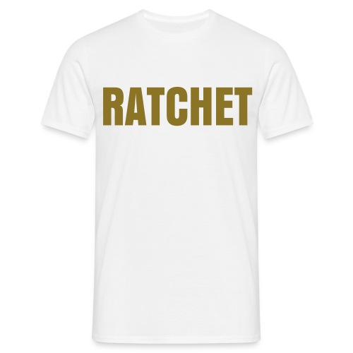 RATCHET Tee - Men's T-Shirt