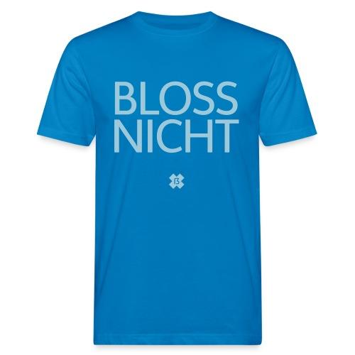 Contra Versal-ß - Männer Bio-T-Shirt