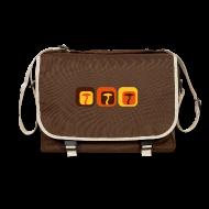 Taschen & Rucksäcke ~ Umhängetasche ~ Shroom Lounge - Umhängetasche