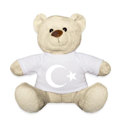Ay Yildiz - Teddybär Groß - Teddy