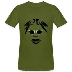 T-shirt wayfarer Homme - T-shirt bio Homme