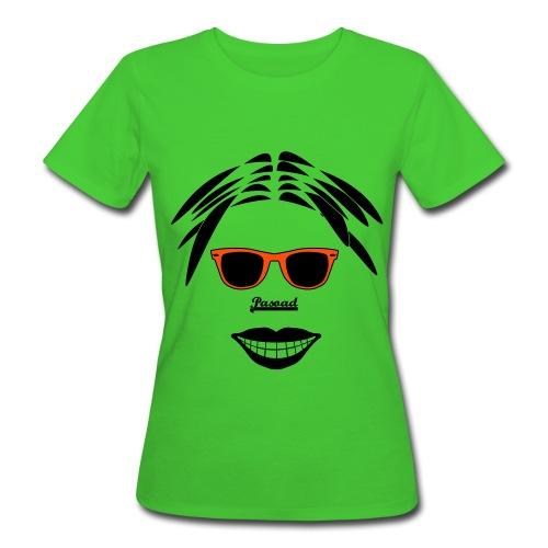 T-shirt wayfarer Femme - T-shirt bio Femme