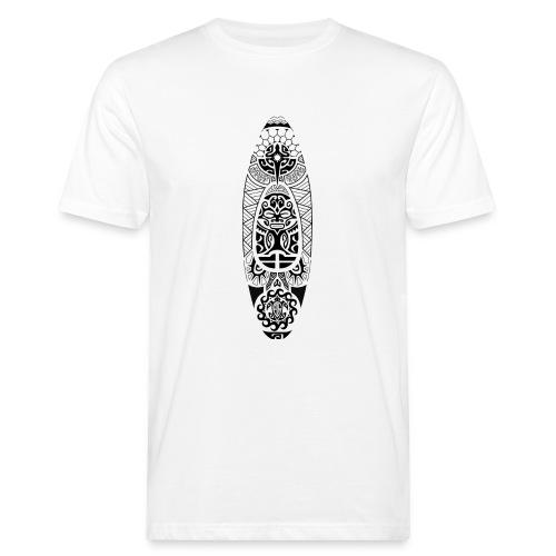 T-shirt kayak maori II Homme - T-shirt bio Homme