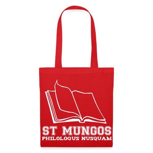 St Mungos - Tote Bag