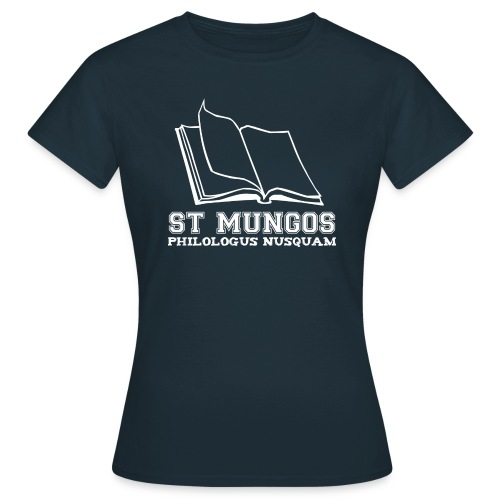 St Mungos - Women's T-Shirt