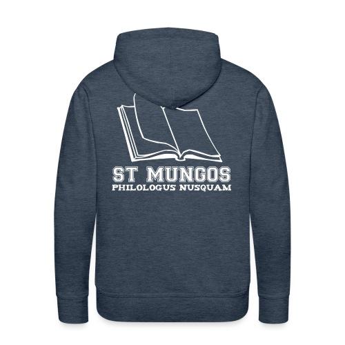 St Mungos - Men's Premium Hoodie