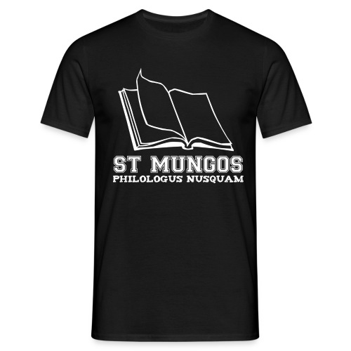 St Mungos - Men's T-Shirt