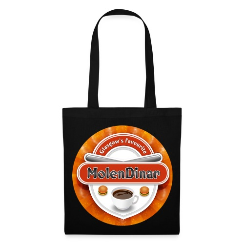 MolenDinar - Tote Bag