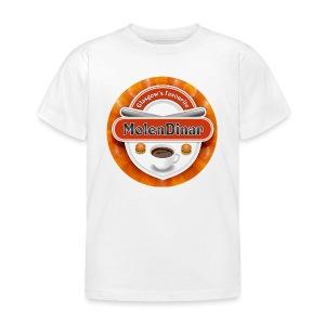 MolenDinar - Kids' T-Shirt