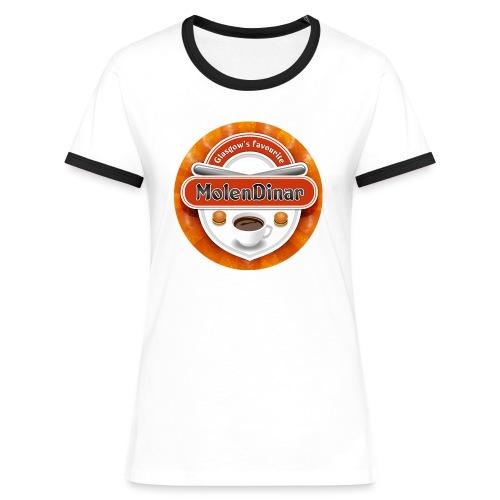 MolenDinar - Women's Ringer T-Shirt
