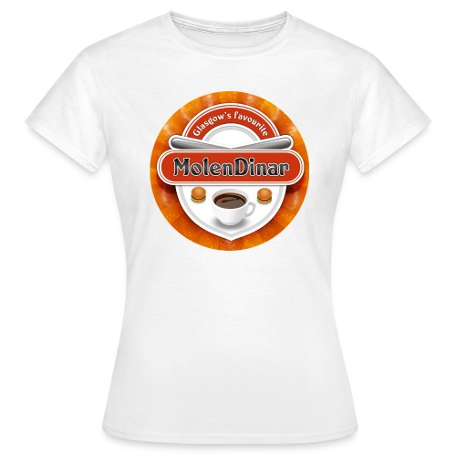 MolenDinar - Women's T-Shirt