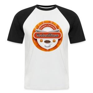 MolenDinar - Men's Baseball T-Shirt