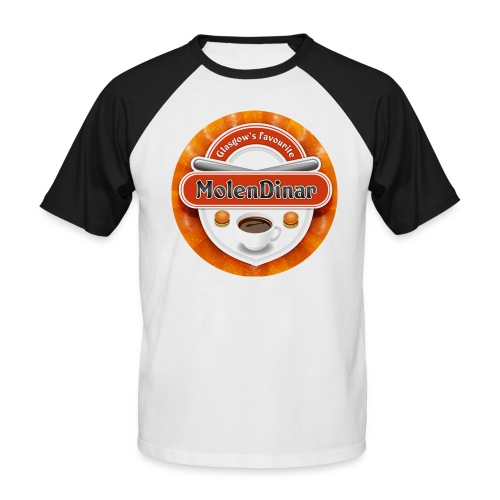 MolenDinar - Men's Baseball T-Shirt