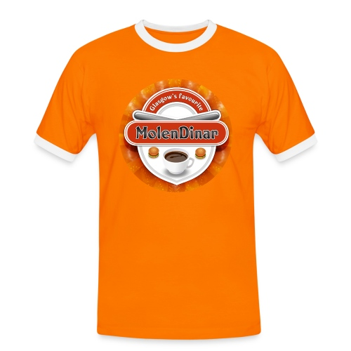 MolenDinar - Men's Ringer Shirt