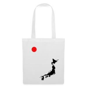 Bag - Japan Love - Borsa di stoffa