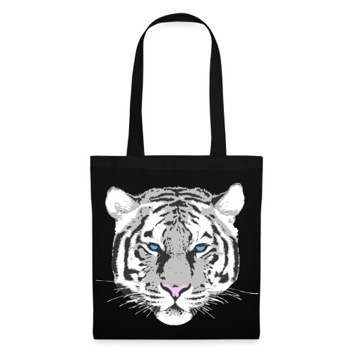White Tiger - Tote Bag
