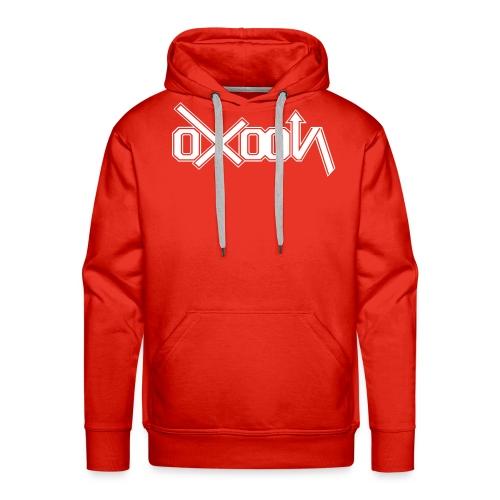 Oxoon Sweat - Sweat-shirt à capuche Premium pour hommes