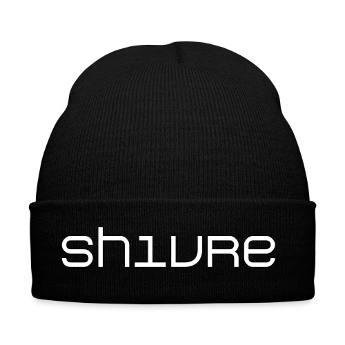 black hoody - Winter Hat