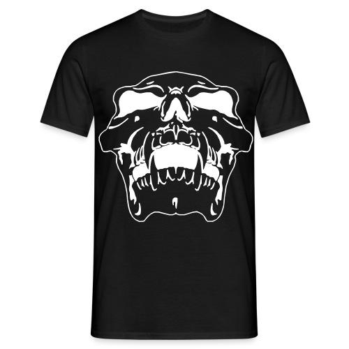 Laughin skull - Men's T-Shirt