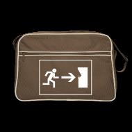 Taschen & Rucksäcke ~ Retro Tasche ~ RetroGames Tasche