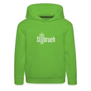 Stilbruch-Fanpullover (Kinder) - Kinder Premium Hoodie