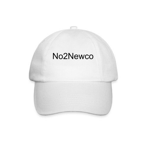 No2newco hat - Baseball Cap