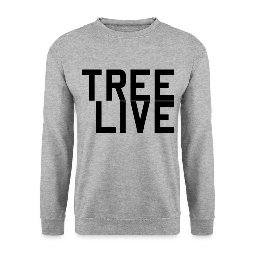 TREELIVE - Men's Sweatshirt