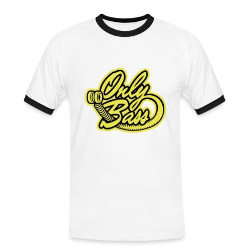 T-shirt brésil OB - T-shirt contrasté Homme
