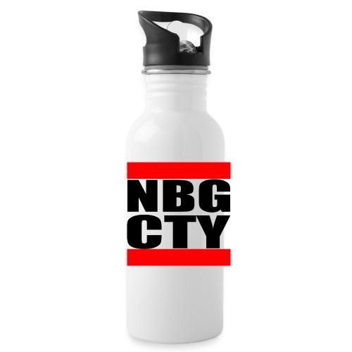 Trinkflasche NBG CITY - Trinkflasche