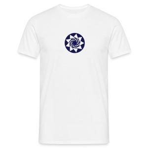 Cherhill99 - Männer T-Shirt