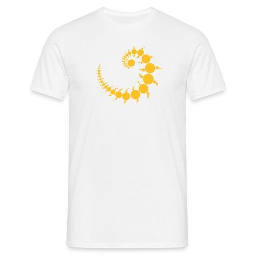 Julia96 - Männer T-Shirt