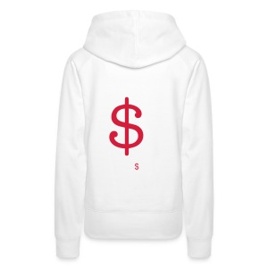 ICE RICH FOR WOMEN - Sweat-shirt à capuche Premium pour femmes