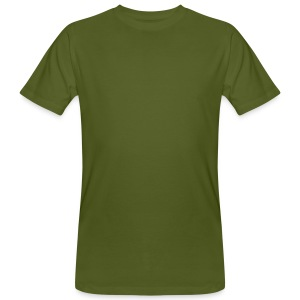 Shirt 1 - Mannen Bio-T-shirt