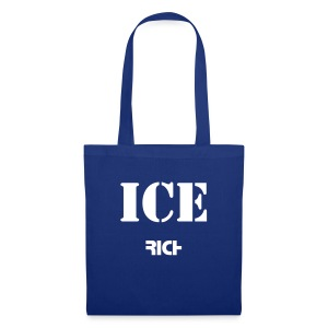 ICE RICH  SAC A DOS - Tote Bag