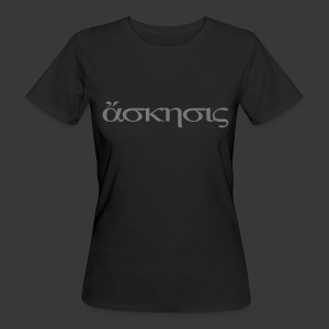 ASKESIS - Women's Organic T-shirt
