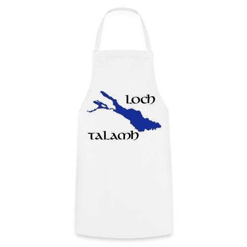 Loch Talamh Kochschürze - Kochschürze