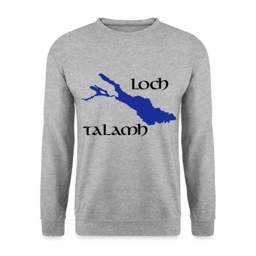 Loch Talamh Sweatshirt - Männer Pullover