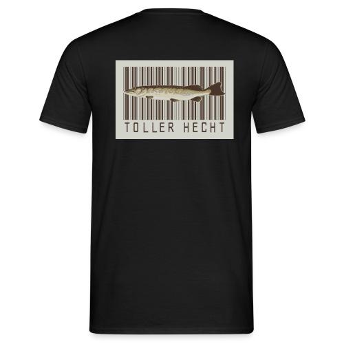 Männer T-Shirt - angel,angel-shirts.de.vu,angeln,angeln in hamburg,fische,fischen,fish,fishing,fun,funny,klamotten,shop,t-shirt,the-kingfishers.de