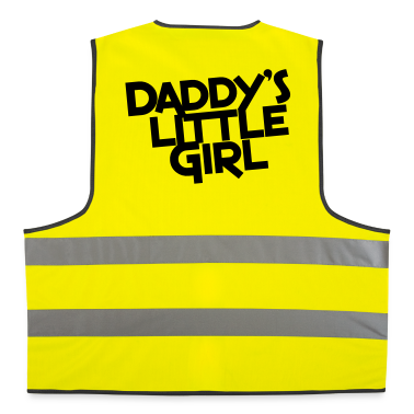 DADDY's Little girl Jackets & Vests