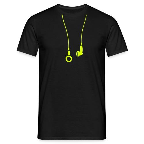 Tshirt HommePaulinho El Lokinho  - T-shirt Homme