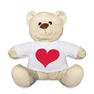 Preppy Bear - Teddy Bear