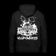 Sweat-shirts ~ Sweat-shirt à capuche Premium pour hommes ~ Lapiiinou :) homme