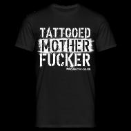 T-Shirts ~ Männer T-Shirt ~ Artikelnummer 21214194